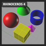 Rhinoceros Tutorial 01b: concepto y uso de layers