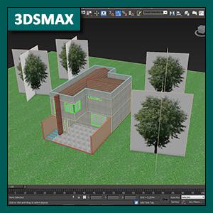 3DSMAX Modelado: Introducción a 3DSMAX, interfaz y comandos base