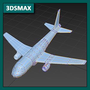 3DSMAX Modelado: herramientas anexas de Editable Poly