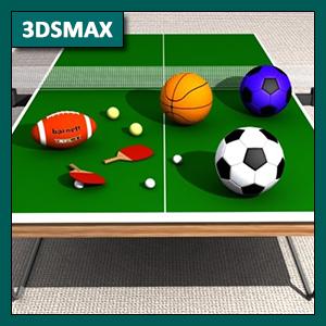 3DSMAX Materiales: Introducción, Editor y Material Standard