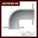 AutoCAD 2D Tutorial 09: layout y diseño para impresión