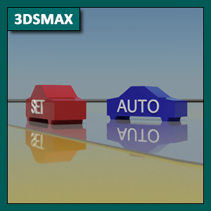 3DSMAX Animación: Introducción y conceptos básicos sobre animación