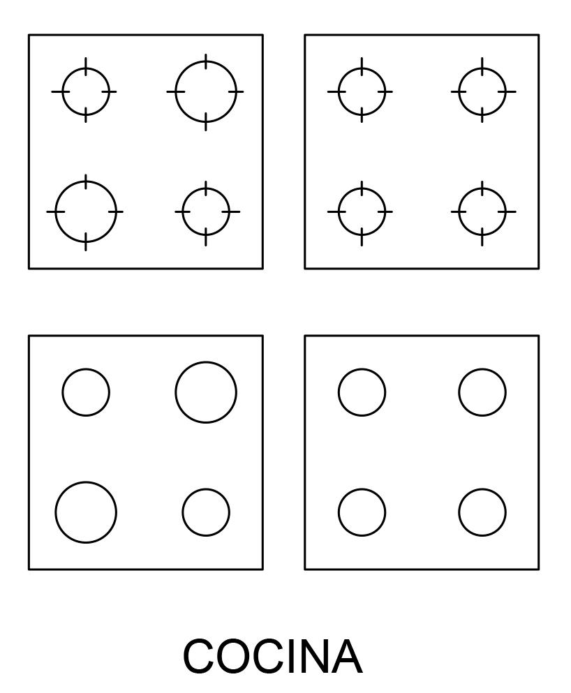 Planimetria Representacion En Planta De Mobiliarios Mvblog