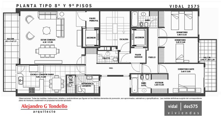 Planimetr a 01 planta de arquitectura mvblogmvblog for Plantas de arquitectura