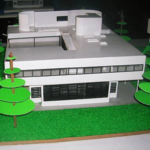 Módulo Taller de Maquetería Virtual, año 2010