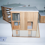 Módulo Taller de Maquetería Virtual, año 2011
