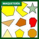 Maquetería 01: Definición de Polígonos y su dibujo 2D