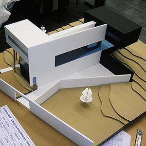 Módulo Taller de Maquetería Virtual, año 2012
