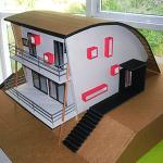Módulo Taller de Maquetería Virtual, año 2013