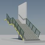 Módulo Taller de Maquetería Virtual II, año 2013