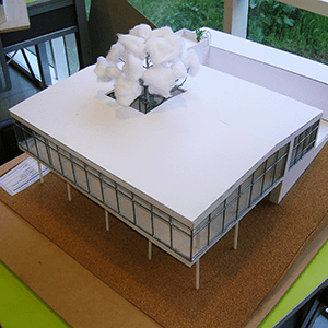 Módulo Taller de Maquetería Virtual, año 2014