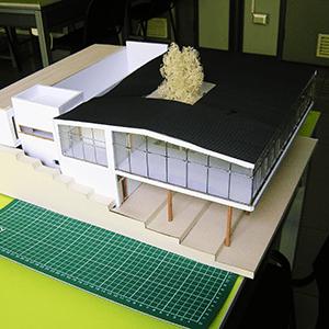 Módulo Taller de Maquetería Virtual, año 2015