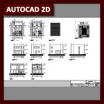 AutoCAD 2D Tutorial 09b: configuración de lámina e impresión final