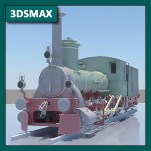 3DSMAX Iluminación: Renderizado mediante ART Renderer