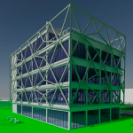 Módulo Taller de Maquetería Virtual II, año 2016