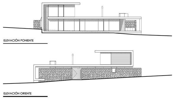 Dibujo t cnico tipos de l nea grosores y usos mvblogmvblog for Arquitectura en linea