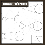 Dibujo Técnico: Trazados geométricos fundamentales parte 2, tangencias