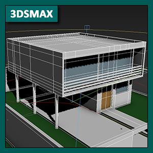 3DSMAX Animación: Animando mediante Path Constraint