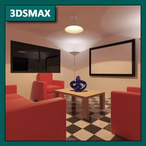 3DSMAX Iluminación: Luces Fotométricas