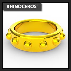 Rhinoceros conceptos base: herramientas de Array (Matriz) Parte 2
